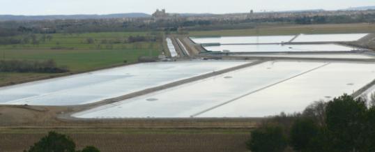 23/11 : Traitement des déchets d'AREVA à Narbonne :  ECCLA et la fédération FNE LR demandent une tierce expertise