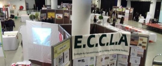 ECCLA était au rendez-vous du congrès national de FNE – Le 02 Février 2012