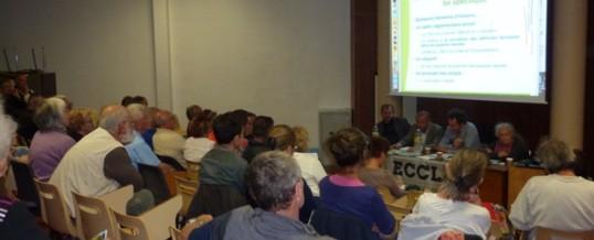 08/06 : Compte rendu du débat sur la circulation dans les espaces naturels