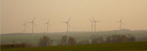 Energies renouvelables dans l'Aude