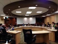 CODERST : Ordre du jour de la réunion départementale sur les risques, le 26/02/2015