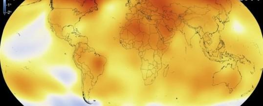 Nouveau programme Année Climat 2015 à Narbonne
