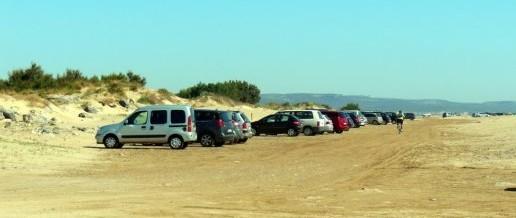 03/05/16 : « Circulation motorisée sur les plages :  La Loi Littoral progresse dans l'Aude… »