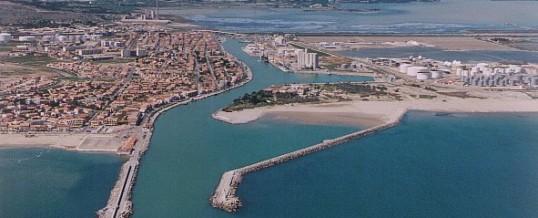 Débat Public de l'extension du port de Port La Nouvelle: Implication forte d'ECCLA – Le 20 Février 2013