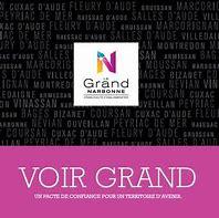 09/11/18 : Avis d'ECCLA sur le PADD / projet de SCOT du Grand Narbonne