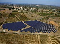 12/04 : Participation d'ECCLA au projet de centrale photovoltaïque de Treilles