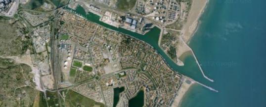 11/05/18 : Contribution d'ECCLA  sur le projet d'extension du port de Port La Nouvelle