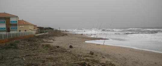 Le 07/03/15  : «Inondations, submersions marines et changement climatique»