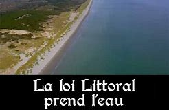 03/06/18  Communiqué de presse : Loi Littoral et  Loi ELAN