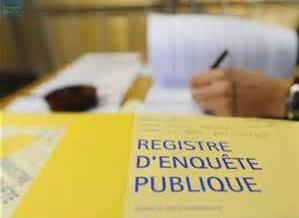 10/07 :  Regards et idées d'ECCLA sur l'enquête publique