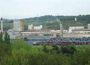 06/04 : Projet TDN AREVA, diaporama d'ECCLA projeté lors de la réunion